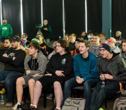 Bismarck State College - Esports 2020 Tournament
