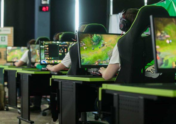 Esports Computers